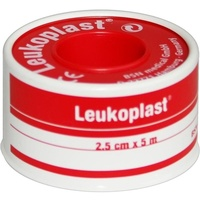 BSN Medical Leukoplast 5 m x 2,50 cm