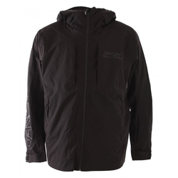 OAKLEY TNP SYPHON SHELL Jacke 2021 blackout - XL