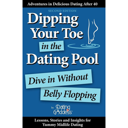Dipping Your Toe in the Dating Pool als Taschenbuch von Dating Goddess