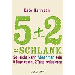 5+2= schlank