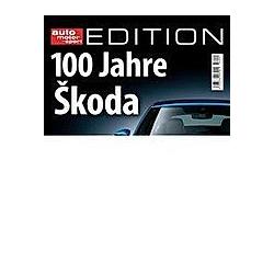 auto motor und Sport Edition - 125 Jahre Skoda - Buch