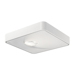 Nimbus Q One LED Deckenleuchte Wallwasher