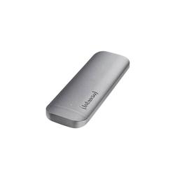 Intenso External SSD Business SSD-Festplatte (500 GB)