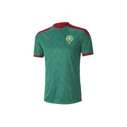 PUMA T-Shirt Marokko Herren Stadium Trikot XS