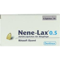 Nene-Lax 0,5 für Säuglinge