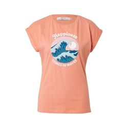 DEDICATED T-Shirt (1-tlg) XL