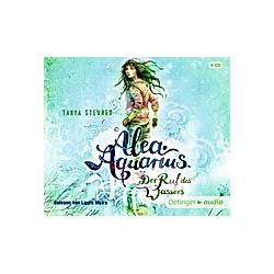 Alea Aquarius - 1 - Der Ruf des Wassers - Hörbuch