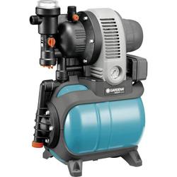 GARDENA 01753-61 Hauswasserwerk 230V 2800 l/h