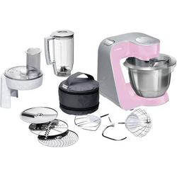 Bosch MUM58K20 Küchenmaschine pink