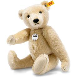 Steiff 026713 Amadeus Teddybär, Mohair, 36 cm, blond