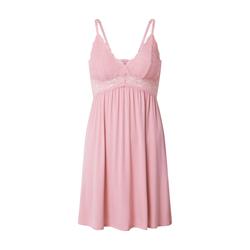 Hunkemöller Damen Nachthemd 'Vera' rosa, Größe L, 5108029