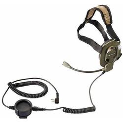Midland Headset/Sprechgarnitur Bow M-Tactical Hörsprechgarnitur C1046.03