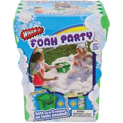 WHAM-O Badespielzeug Schaum Party Schaummaschine grün Kinder Wasserspielzeug Outdoor-Spielzeug