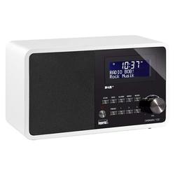 IMPERIAL DABMAN 100 Digitalradio weiß Radio