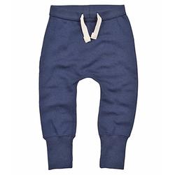 Baby Jogginghose | Babybugz navy 06-12