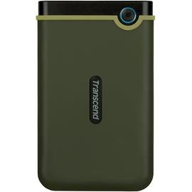Transcend StoreJet 25M3G 1TB USB 3.1 militär grüm (TS1TSJ25M3G)