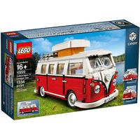 Lego Creator Volkswagen T1 Campingbus (10220)