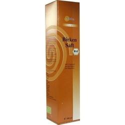 BIRKENSAFT 100% Bio 500 ml