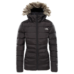 The North Face - W Gotham Jacket Ii Tnf Schwarz - Jacken - Größe: XS