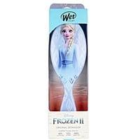 Wet Brush Frozen II Elsa brush