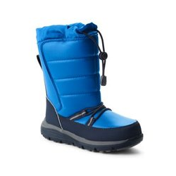 Winterstiefel - 27 - Blau