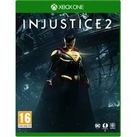 Injustice 2 (PEGI) (Xbox One)