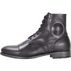 TCX Metropolitan Stiefel schwarz 45