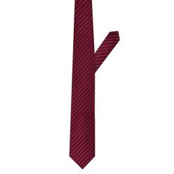 ETERNA Krawatte breit rot 142 cm