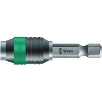 Wera 888/4/1 K Rapidaptor Universalhalter, 1/4 x 50mm