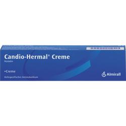 CANDIO HERMAL Creme 50 g