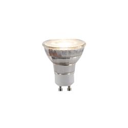 Set mit 5 dreistufigen dimmbaren LED-Lampen GU10 5W 300lm