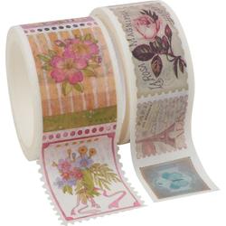 VBS Klebeband Briefmarken