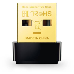 TP-LINK Archer T2U Nano WLAN Adapter USB 2.0 600MBit/s