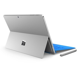 Microsoft Surface Pro 4 12,3 m3 4 GB RAM 128 GB Wi-Fi silber