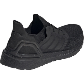 adidas Ultraboost 20 W core black/core black/solar red 37 1/3