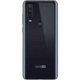 Motorola One Action 128GB Denim Blau