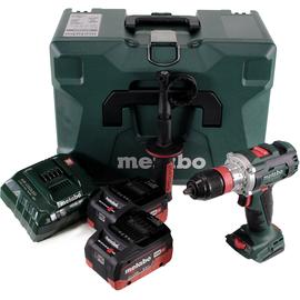 METABO BS 18 LTX BL Q I 602351660