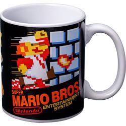 ak tronic Tasse Tasse Super Mario (NES Cover)