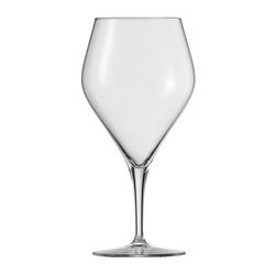 SCHOTT-ZWIESEL Gläser-Set Finesse Wasser 6er Set, Kristallglas
