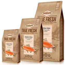 Carnilove Hund True Fresh Fisch - 4 kg