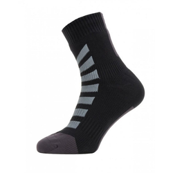 Sealskinz Sportsocken Socken SealSkinz All Weather Ankle Gr.M (39-42) H