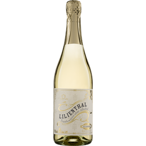 Traubensecco alkoholfrei 2018 Lilienthal Bio