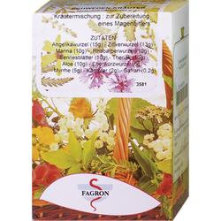 SCHWEDENKRÄUTER Tee 90.2 g
