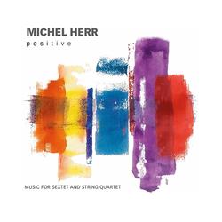 Michel Herr - POSITIVE (CD)