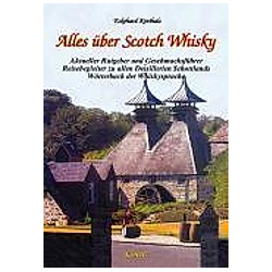 Alles über Scotch Whisky