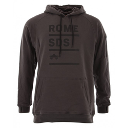 ROME RIDING HOODIE Hoodie 2021 grey - XL