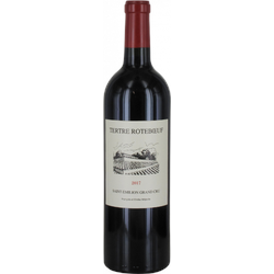 2019 Tertre Roteboeuf -Subskription- Château Tertre Roteboeuf - Rotwein
