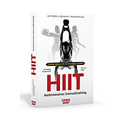 HIIT - Hochintensives Intervalltraining