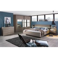 Rauch orange Schlafzimmer Elissa 02 in fango