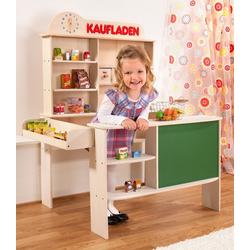 roba® Kaufladen Kaufladen mit Tafel